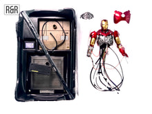 Load image into Gallery viewer, Ironman Mark III Construction Version DS003