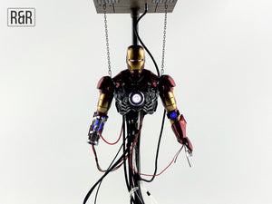 Ironman Mark III Construction Version DS003