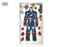 Load image into Gallery viewer, Ironman 3 Iron - Patriot MMS195-D01