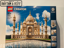Load image into Gallery viewer, Lego Creator 10256 Taj Mahal