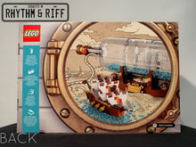 Load image into Gallery viewer, Lego IDEA'S Ship In A Bottle (21313)