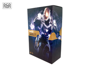 Ironman 3 Mark 39 Starboost Action Figure MMS214