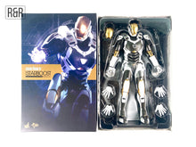 Load image into Gallery viewer, Ironman 3 Mark 39 Starboost Action Figure MMS214