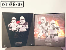 Load image into Gallery viewer, Star Wars First Order Stormtrooper Officer & Stormtrooper MMS335