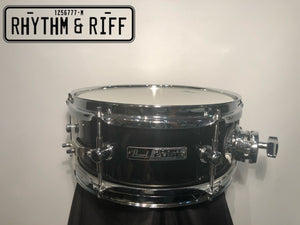 Pearl Short Fuse Snare 10X4.5 Pearl Drums