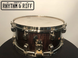 "Tama Snare SP1465H ""The Monarch"""