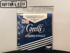 Savarez Corelli Alliance Vivace Violin String M