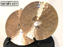 "Load image into Gallery viewer, Bosphorus Cymbals Syncopation SW 14"" Hi-Hat"