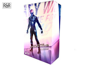 The Amazing Spider Man 2 Electro MMS246