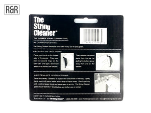 Tonegear The String Cleaner for Guitar