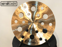 "Load image into Gallery viewer, Bosphorus Cymbals Traditional Series FX 18"" Crash"