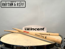Load image into Gallery viewer, Wincent Drumstick W-55FXXL (Edmund Yong Signature)
