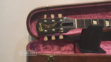 Load and play video in Gallery viewer, Gibson Custom Slash 1958 Les Paul