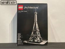 Load image into Gallery viewer, Lego Architecture The Eiffel Tower 21019
