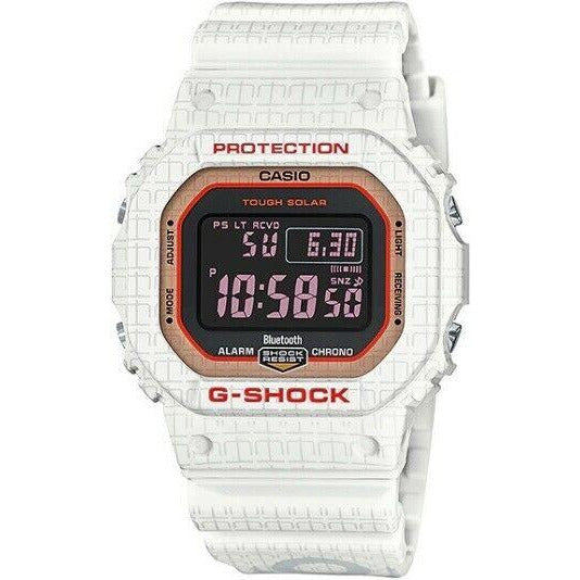Casio G-SHOCK GW5600SGZ-7 Solar Bluetooth Savage Five Series Watch