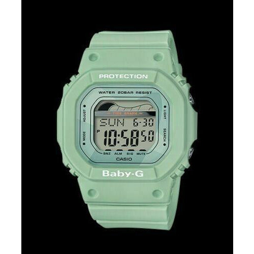 BLX-560-3D Green Baby-G Watches Genuine New in Box New