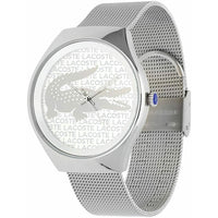 Lacoste Valencia Stainless Steel Mesh Women's watch #2000810