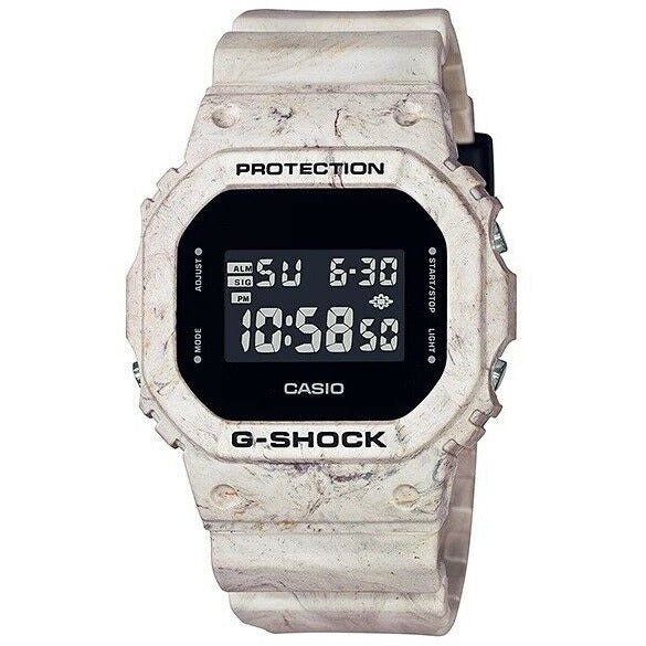 Casio G-Shock DW5600WM-5D Resin Unisex Digital Watch