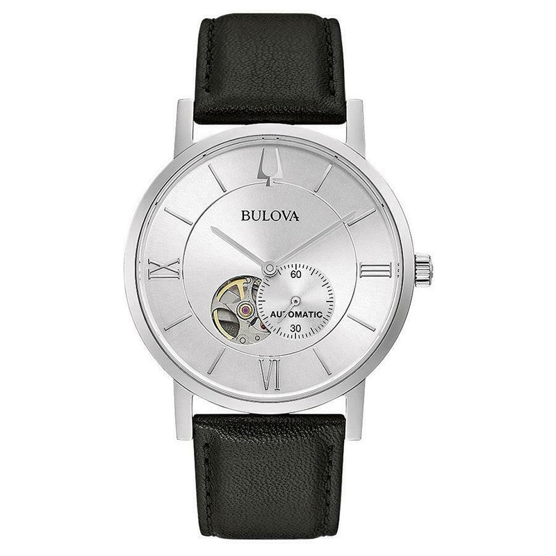 Bulova Classic Clipper 96A237 watch