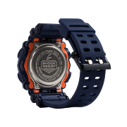 Casio G-Shock GA900-2A Heavy Duty Analog-Digital Blue Watch