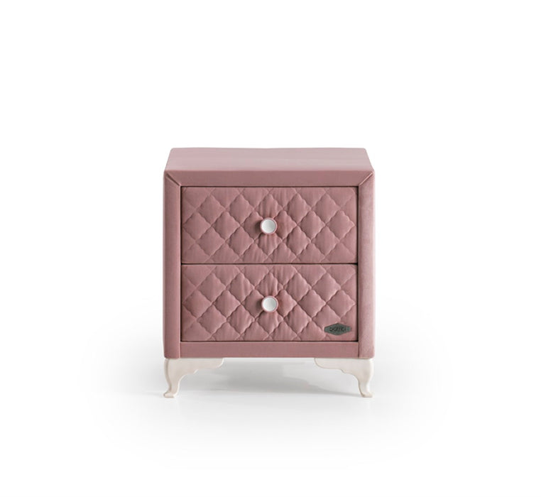 BAMBI TABLE DE CHEVET PINKY