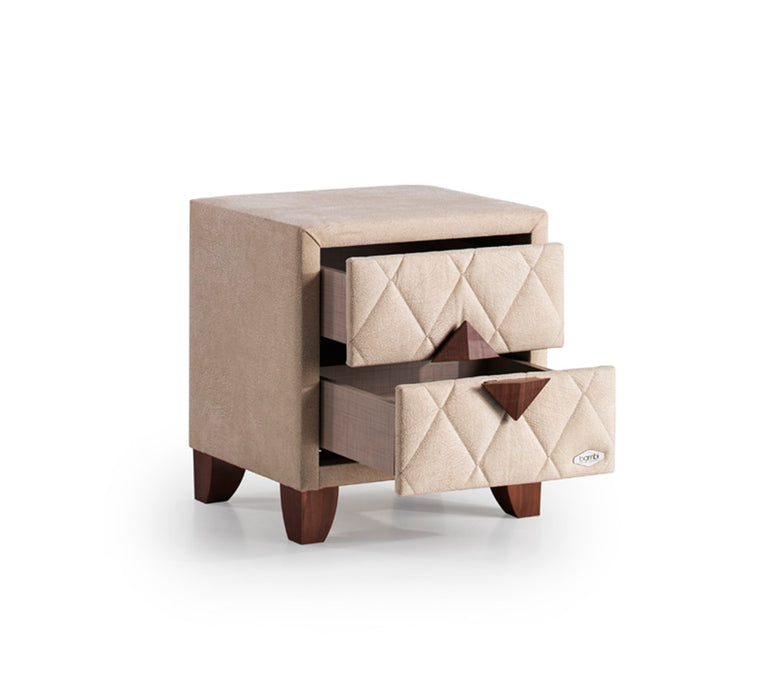 BAMBI TABLE DE CHEVET QUANTUM