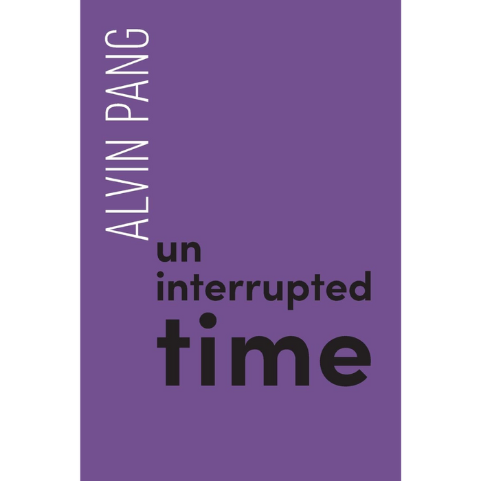 Uninterrupted Time
