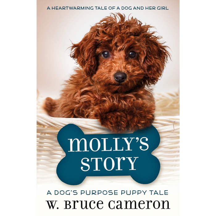 A Dog's Purpose Puppy Tale: Molly's Story