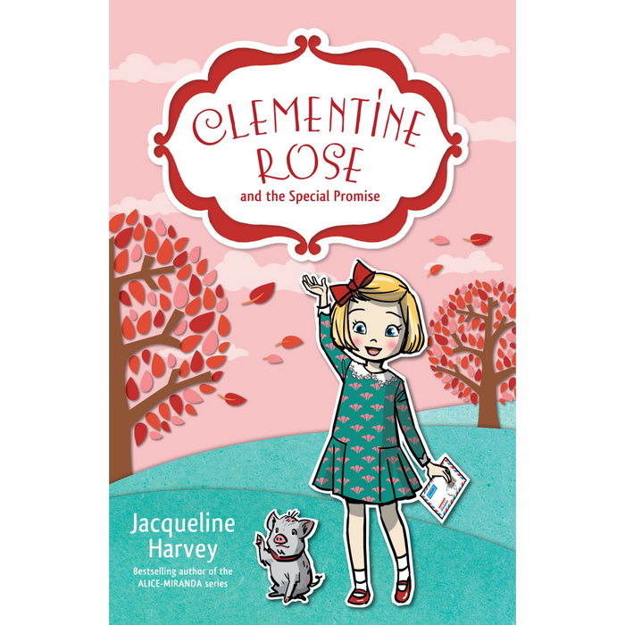 Clementine Rose and the Special Promise