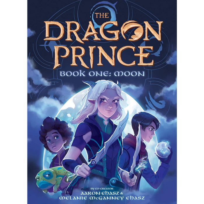 The Dragon Prince: Moon