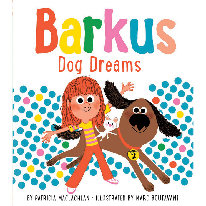 Barkus: Dog Dreams