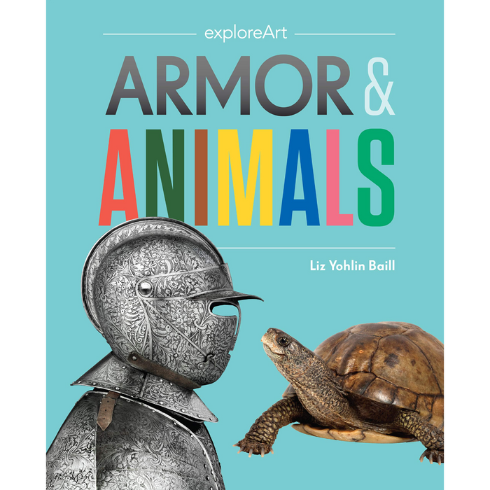 Armor and Animals