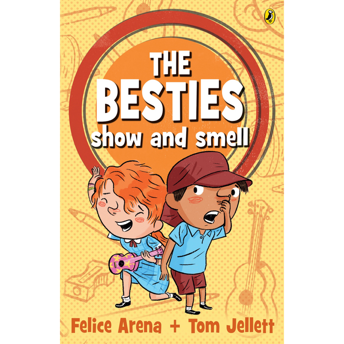 The Besties: Show and Smell