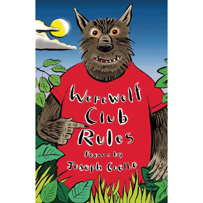 Werewolf Club Rules! And Other Poems