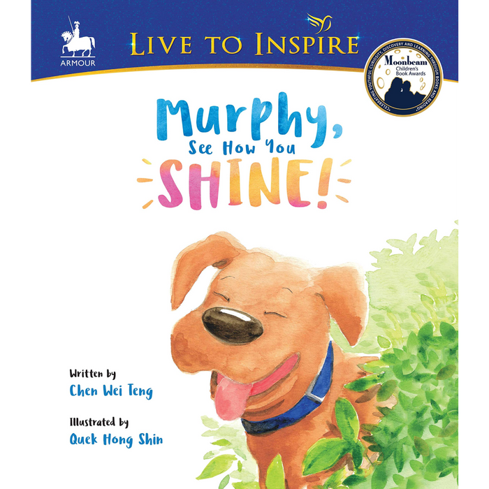 Murphy, See How You Shine!