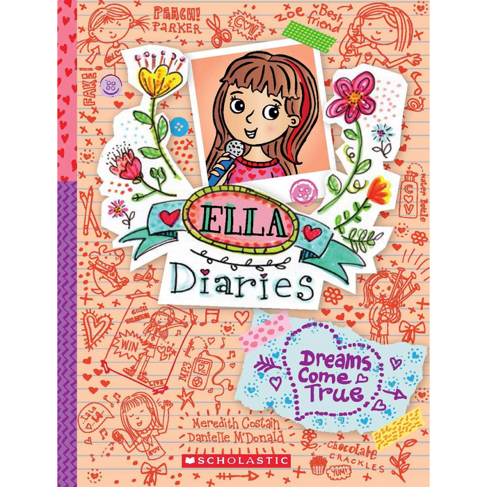 Ella Diaries: Dreams Come True