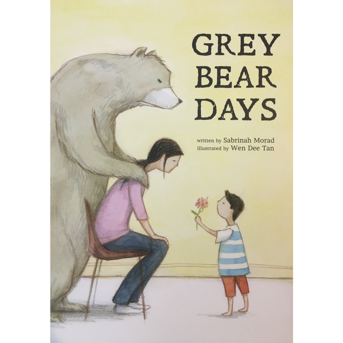 Grey Bear Days
