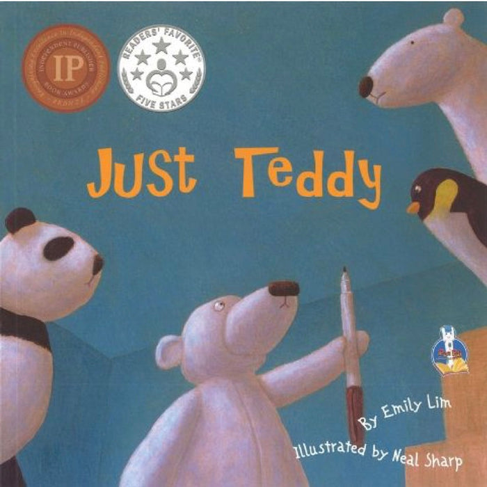 Just Teddy