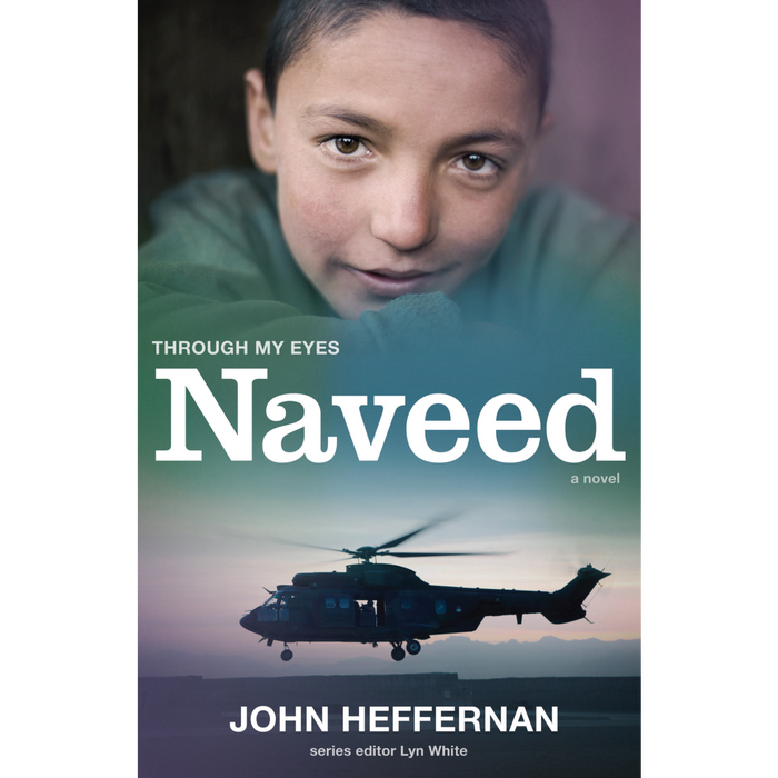 Through My Eyes: Naveed
