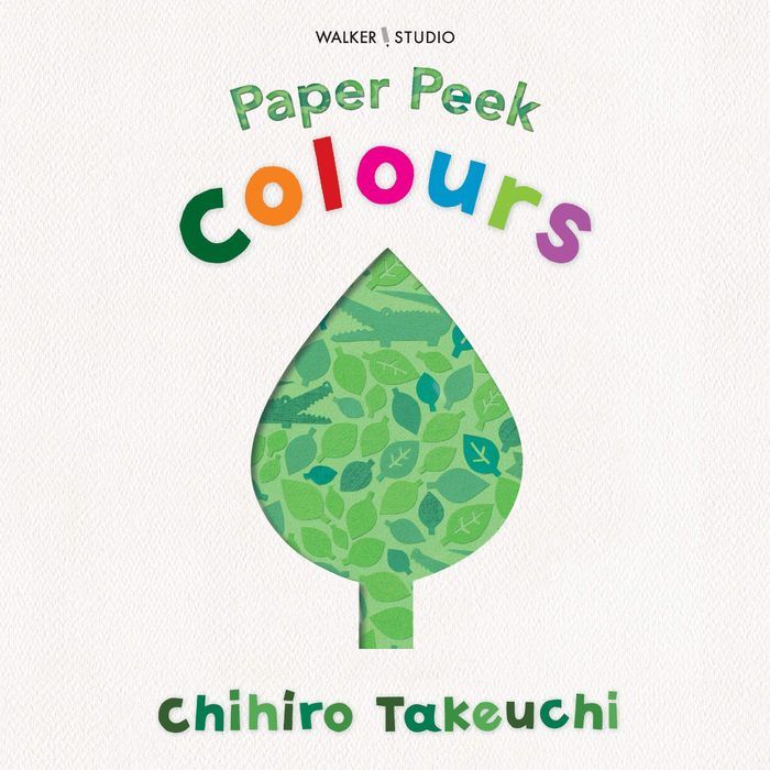 Paper Peek: Colours