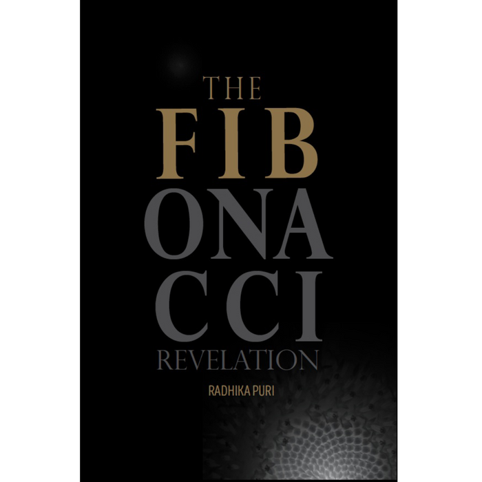*pre-order* The Fibonacci Revelation