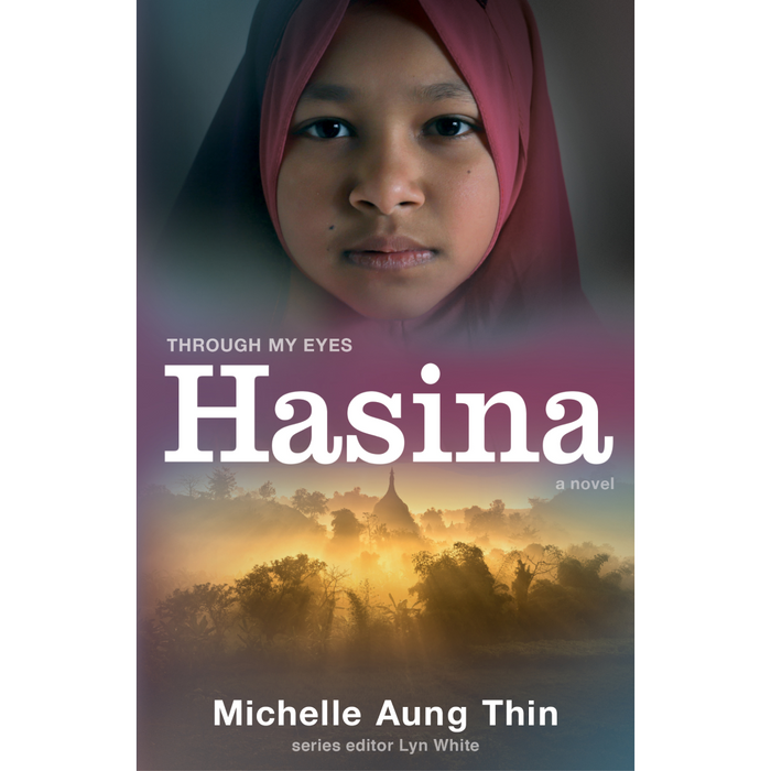 Through My Eyes: Hasina