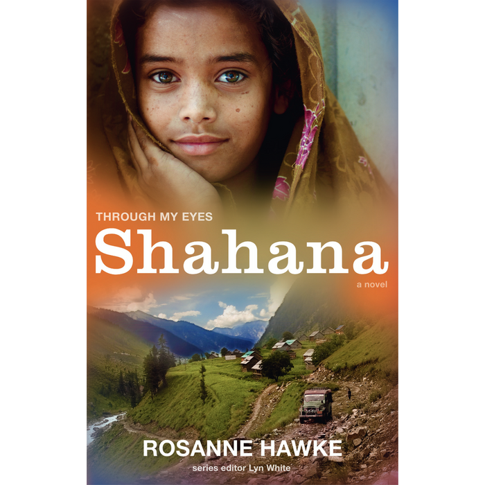 Through My Eyes: Shahana
