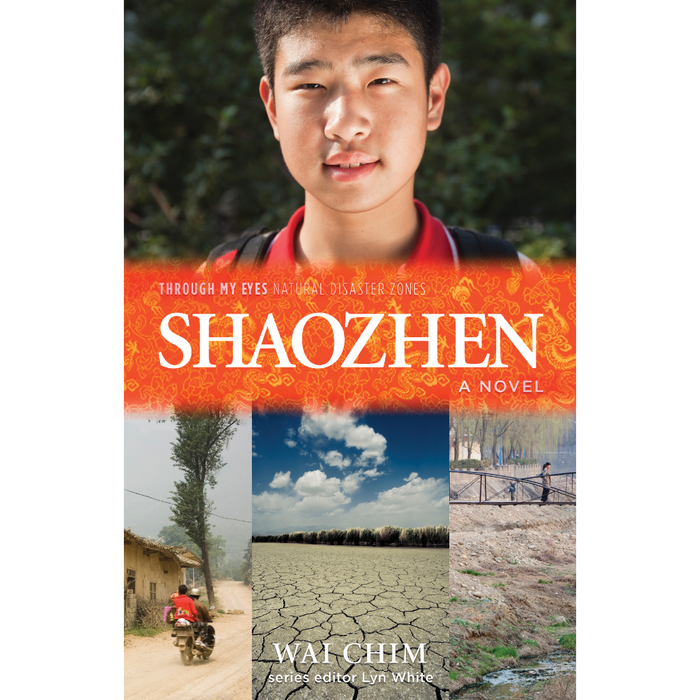 Through My Eyes: Shaozhen