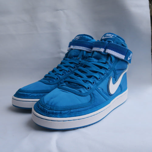 Nike Vandal High Supreme Blue Orbit 9,5us