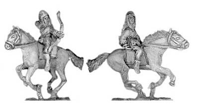 "(100AMZ11) Amazon ""traditional"" cavalry"