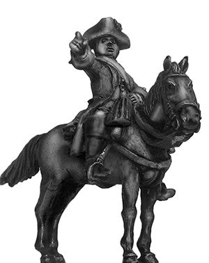 (100AOR068) Cavalry officer
