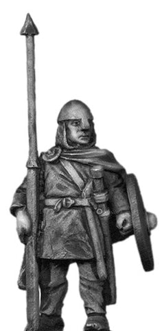 (100DAK15) Frankish companion