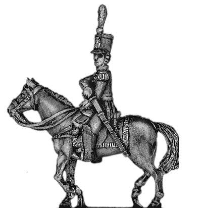 (300NFR07) Mounted Officer