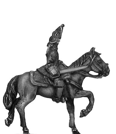 (300SYW338) Russian Horse Grenadier officer